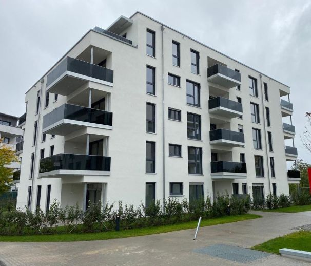 2 Zimmer Wohnung - ERBA Insel