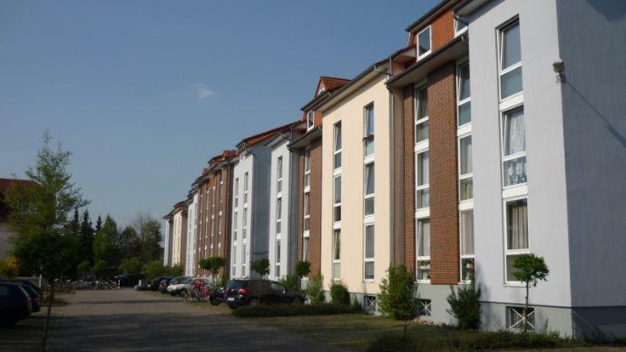 1-Zimmer Wohnung in Kreyenbrück !