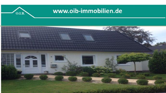 Im Privathaus: Topp Lage, Nähe Bremen, 2 Zi., Duschbad, Parkett