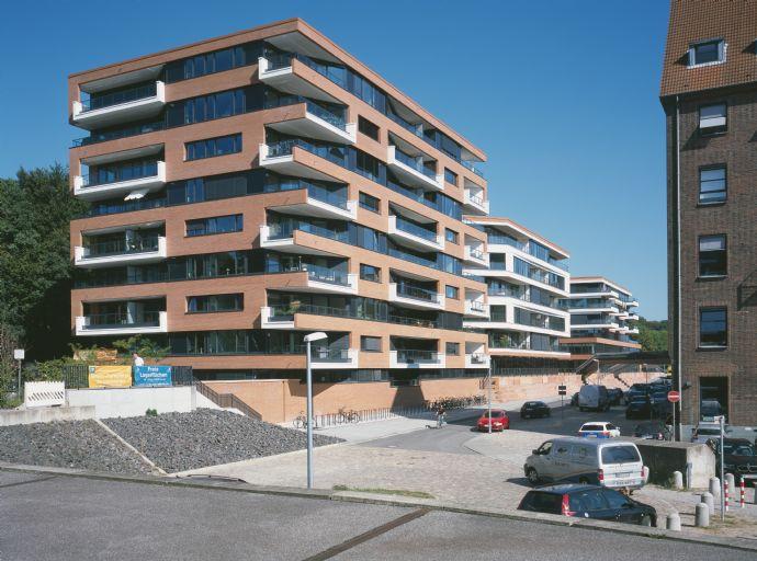 Top 3-Zimmer-Wohnung mit großem Balkon