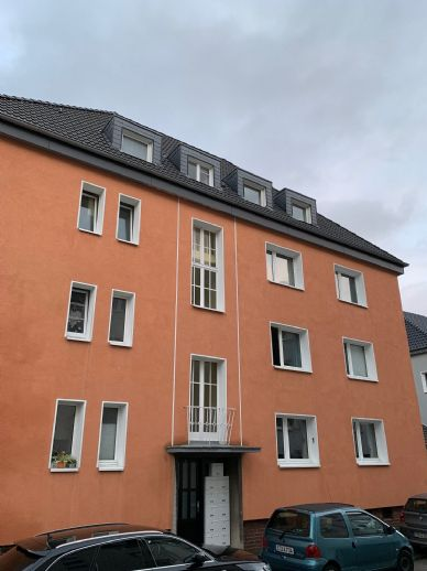 Sehr schönes 1 1/2-Raum- Apartment in bester Lage von Rüttenscheid