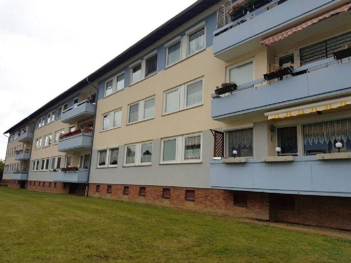Attraktive Kapitalanlage: Salzgitter-Bad / Die ideale Singlewohnung für Studenten oder Berufspendler