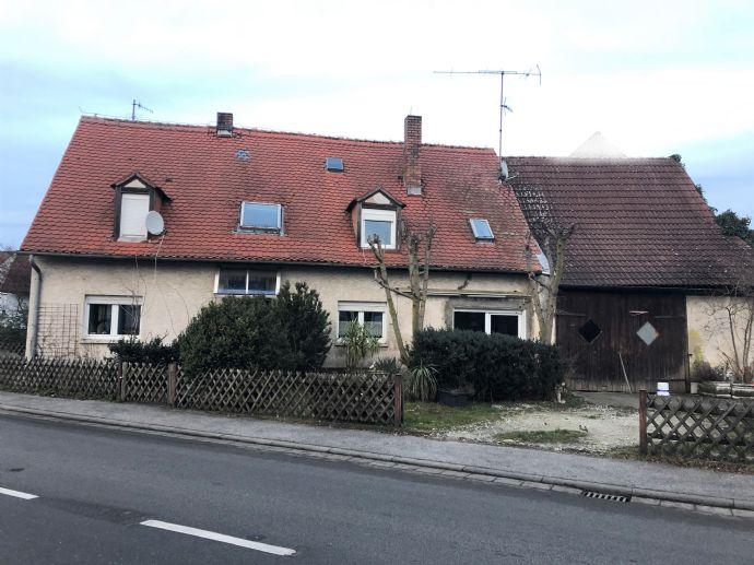 1 - Familienhaus zum Sanieren in Gundelsheim