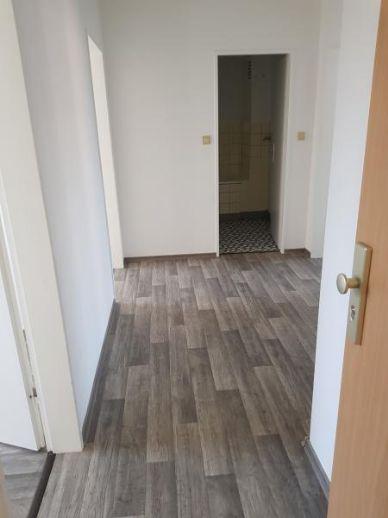 Sehr gepflegte 3 Zimmer Wohnung zu vermieten