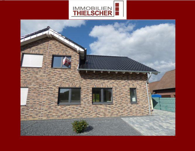 Neuerrichtete rechte Doppelhaushälften mit Garage *in Bau* - Provisionsfrei!