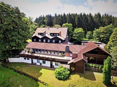Harz Gastronomie, Pacht, Gaststätten