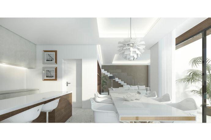 Moderner Neubau im Ibiza Style Haus Moraira (2LRFU4P)