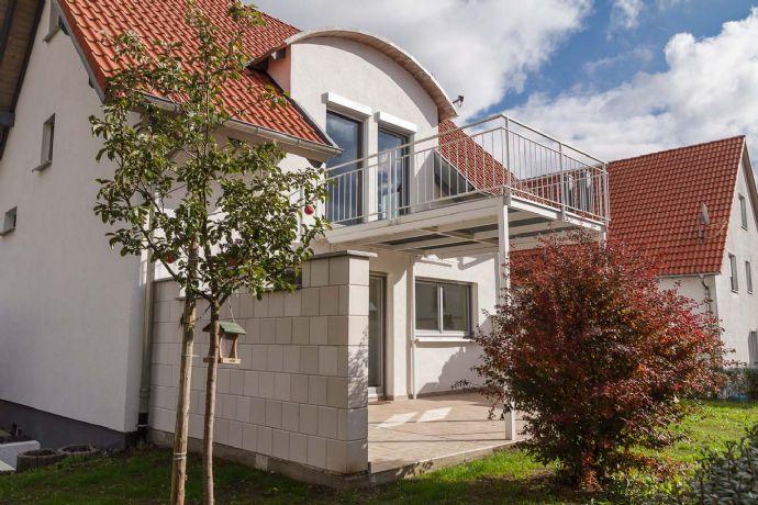 Moderne 2,5 Zimmerwohnung in Nufringen - Frei ab 01.04.2021-