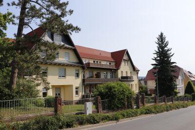 Sondershausen Wohnungen, Sondershausen Wohnung mieten