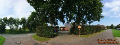 Haus der 2 Eichen, Ferienwohnung für 2 Personen