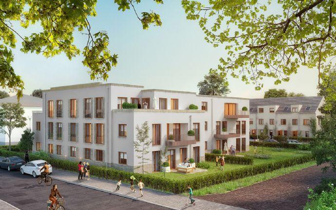 - attraktive 4 - Zimmer - Wohnung in Elbnähe -