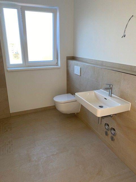Tolle 3-Zimmer-Neubauwohnung im Garstedter Dreieck!