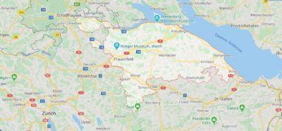 Thurgau Häuser, Thurgau Haus kaufen