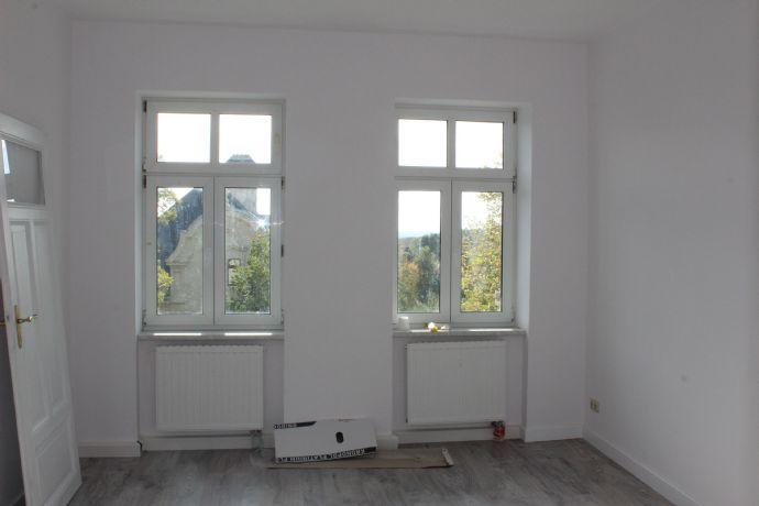 3-Raum-Wohnung in der Südstadt