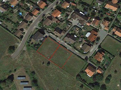 1 oder 2 Baugrundstücke in attraktiver Siedlung in Hoyerswerda