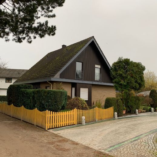 Leben an der Ostsee - Bevorzugte Lage Nähe Hafen Niendorf
