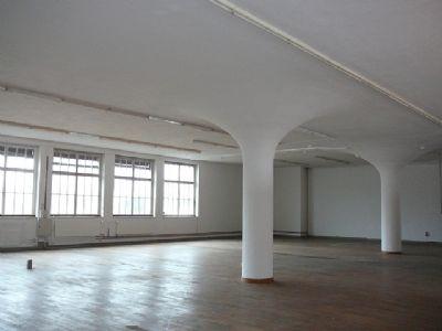 Bürglen Büros, Büroräume, Büroflächen