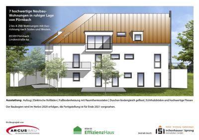 Pörnbach Wohnungen, Pörnbach Wohnung kaufen