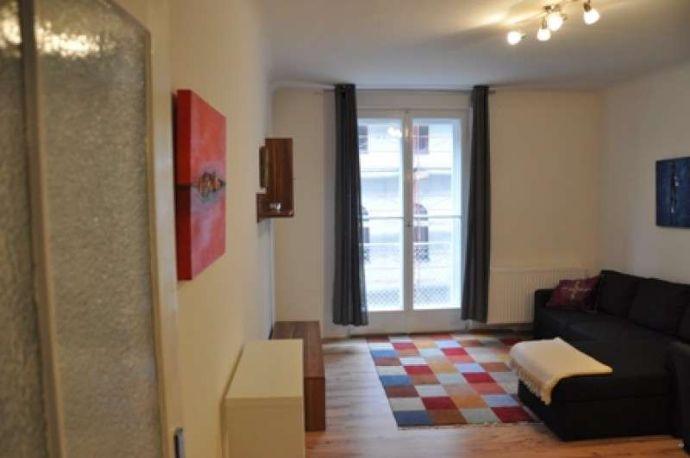 Wohnung in Osnabrück, Stadtteil Gartlage, zu vermieten
