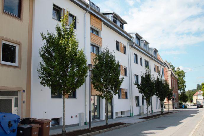 Neubau-Mietwohnungen im Zentrum von Deggendorf!