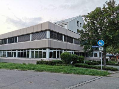 Göppingen Büros, Büroräume, Büroflächen