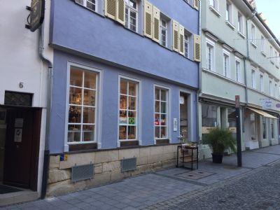 Esslingen am Neckar Ladenlokale, Ladenflächen