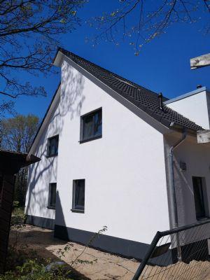 Doppelhausneubauvorhaben in Hamburg - Wilhelmsburg