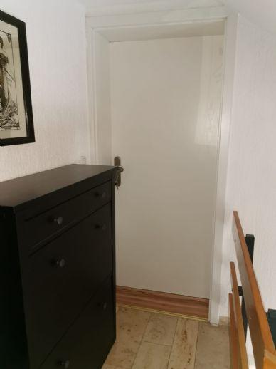 Pendlerwohnung, Appartment für Referendare, Wohnen auf Zeit 2-Zimmer-Wohnung