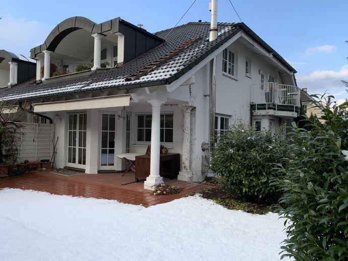 [Lichtdurchflutete|Gemütliche|Charmante] 4-Raum-Wohnung in Gräfelfing zu vermieten!