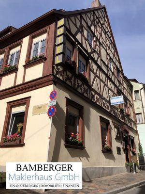 Bamberg Gastronomie, Pacht, Gaststätten