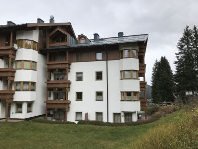 Königsleiten (Wald im Pinzgau) Wohnungen, Königsleiten (Wald im Pinzgau) Wohnung kaufen