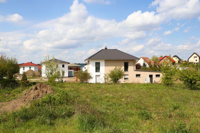 Baugrundstück in idyllischen Ortsteil Beyendorf-Sohlen zu verkaufen