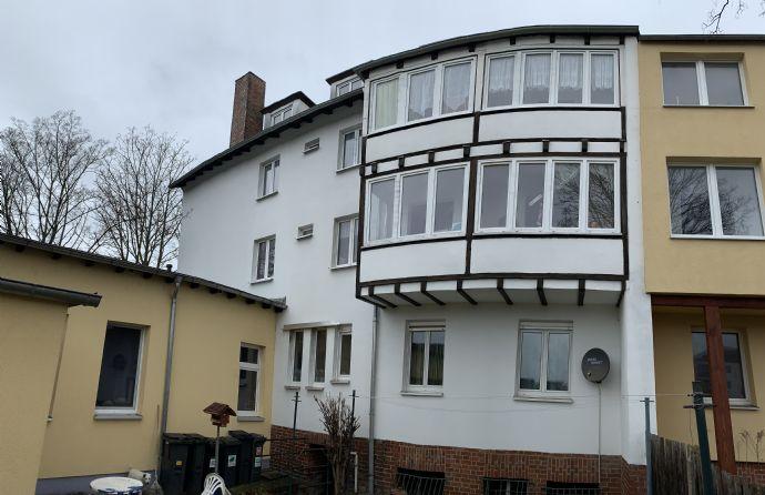 Saniertes Mehrfamilienhaus mit guter Rendite im Leipziger Norden