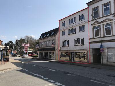 Süderbrarup Renditeobjekte, Mehrfamilienhäuser, Geschäftshäuser, Kapitalanlage