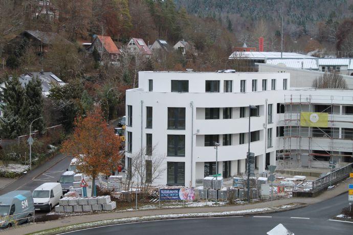 Neubauprojekt / Stadtnahes Wohnen direkt in Nagold, Moderne Architektur.