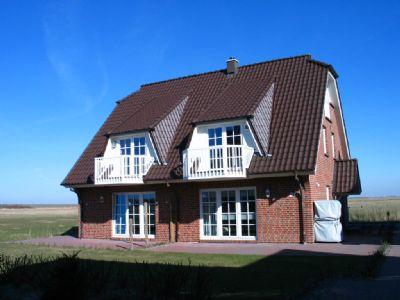 Haus Langeness, OG, Whg.