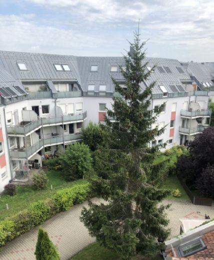 Top Lage in Nürnberg Schniegling -