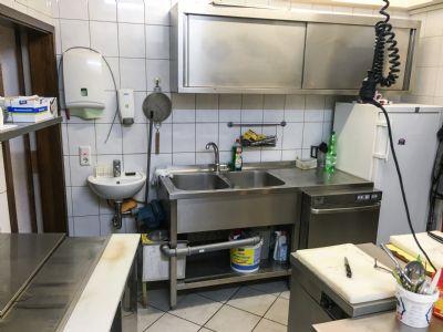 Küche Ansicht 6