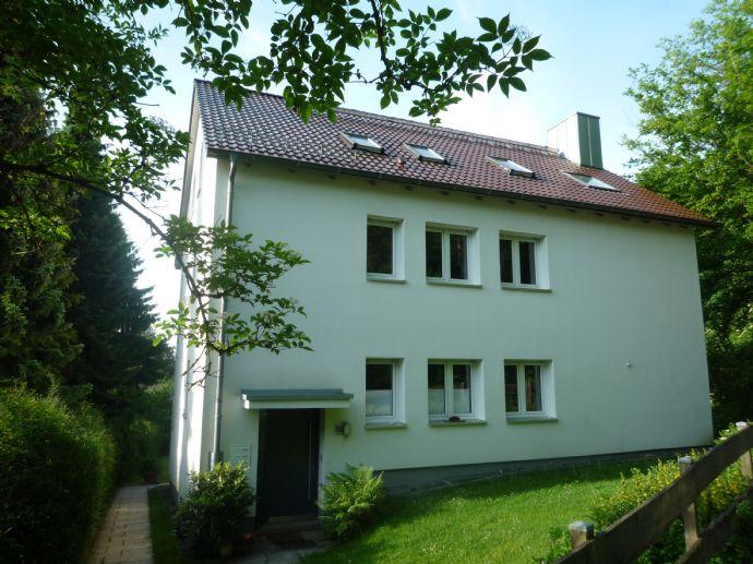 Schöne 3 ZKB-Wohnung ohne Balkon in Harleshausen