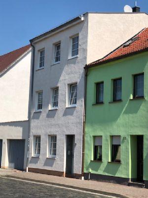 Zerbst/Anhalt Häuser, Zerbst/Anhalt Haus kaufen