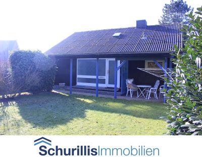 Wiemersdorf - Ebenerdiger Bungalow mit Keller und Garage zu ...