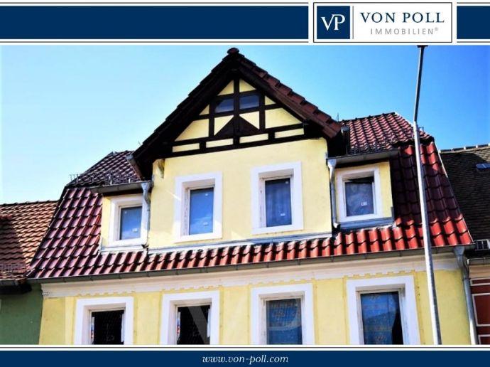 Wohn- und Geschäftshaus in Großenhain