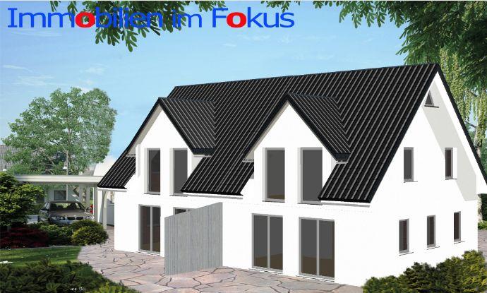 Wedel - Familienhaus als Doppelhaushälfte in schönster Wohnlage