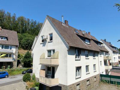 Preiswerte Mietwohnung im Zentrum von Gummersbach
