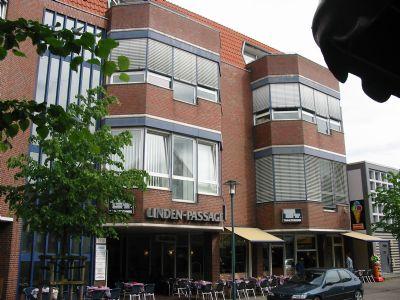 Hotels In Hamburg Stadtmitte
