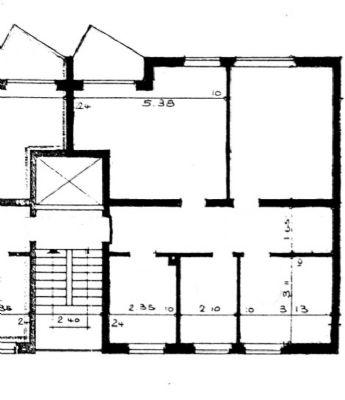 3 Zimmer Wohnung Offenbach Stadtmitte - ab 01.05.2017 zu vermieten -von Privat (Maklerfrei)