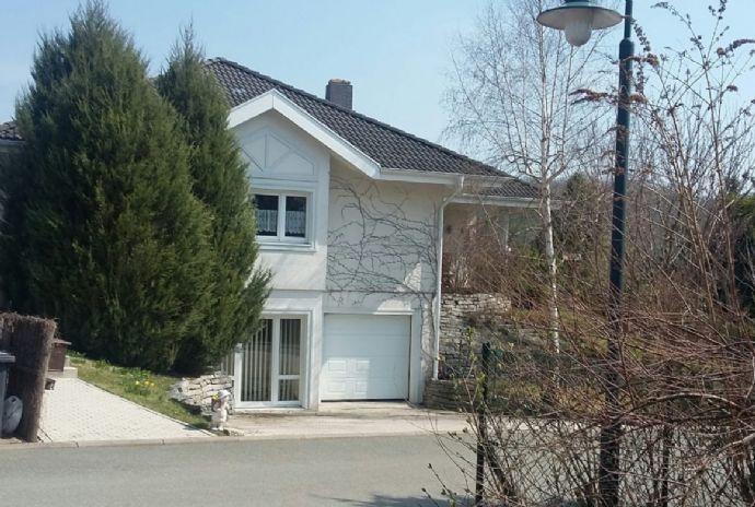 Zeitlos schönes Einfamilienhaus 10 km vom Erfurter Domplatz in Bechstedt-Wagd
