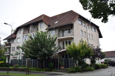 Großzügige Wohnung, 73 m² über 2 Geschosse