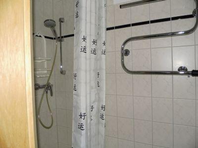 Duschbad Zimmer 3