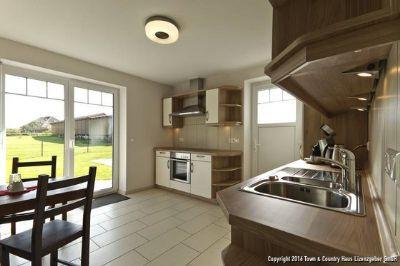 Vorschlag Küchenbereich